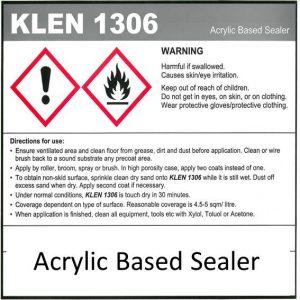 KLEN 1306