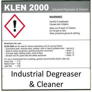 KLEN 2000