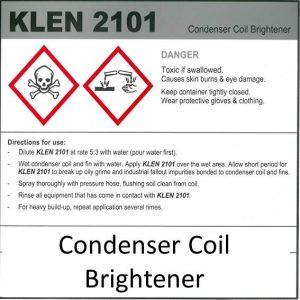 KLEN 2101