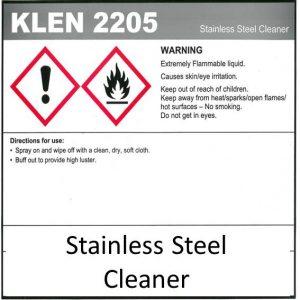 KLEN 2205