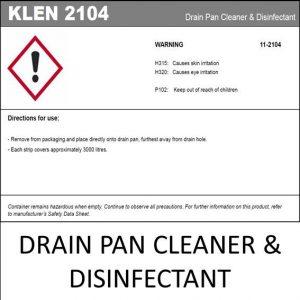 KLEN 2104
