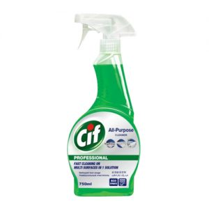 CIF All-Purpose Cleaner with Anti-Bacterial Action