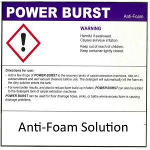 POWER BURST