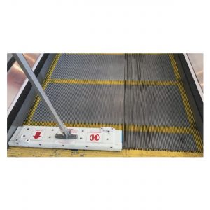 REN ESCALATOR / TRAVELATOR TREAD SURFACE CLEANING TOOL