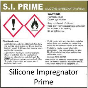 S.I. PRIME