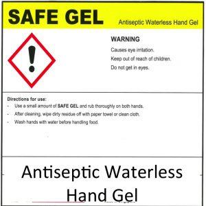 SAFE GEL