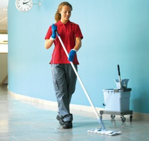 VILEDA ULTRASPEED MOPPING SYSTEM