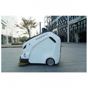 ECOBOT Sweeper 111
